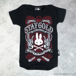 STAYGOLDblack