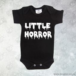 little-horror